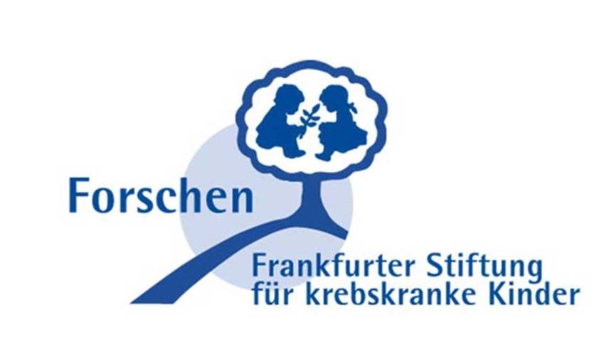 Frankfurter Stiftung für krebskranke Kinder