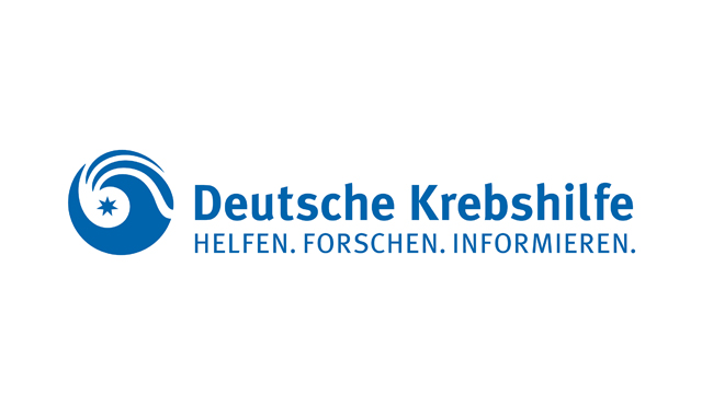 Deutsche Krebshilfe Sjoerd van Wijk